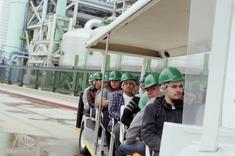 Fieldtrip to waste management site